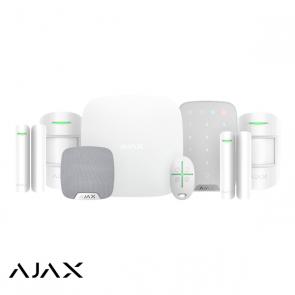 ajax kit luxe wit